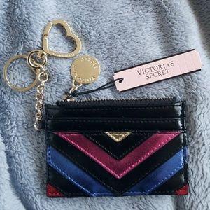 Wallet/card holder